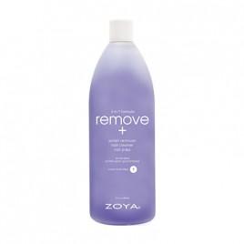 Жидкость для снятия лака REMOVE+, 960 мл